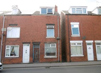 Thumbnail 2 bed terraced house for sale in 63 North Road, Clowne, Chesterfield, Derbyshire