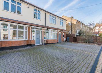 3 bed terraced house for sale in Goat Lane, Enfield EN1