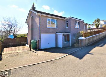 3 bed detached bungalow for sale in Linden Avenue, Newquay, Cornwall TR7