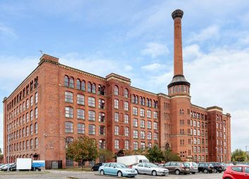 Thumbnail 1 bed flat for sale in Signature Mill, Lower Vickers Street, Manchester
