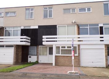 Thumbnail 5 bed terraced house for sale in Mynchens, Laindon, Basildon