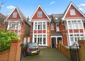 Thumbnail 6 bed semi-detached house for sale in The Avenue, Ealing