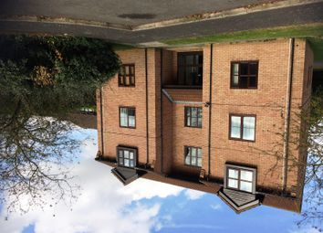 Thumbnail 1 bedroom flat to rent in Langwood Close, Eaton Ford, St. Neots
