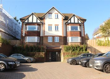 Thumbnail 3 bed flat to rent in Riddlesdown Road, Purley, Surrey