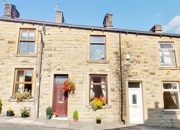 Thumbnail 2 bed terraced house for sale in Cobden Street, Padiham, Burnley