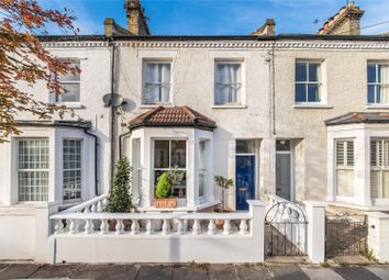 Thumbnail 1 bed flat for sale in Prothero Road, Fulham Broadway, Fulham, London