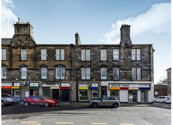 Thumbnail 1 bed flat for sale in Church Street, Dumbarton