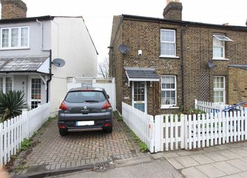Thumbnail 2 bedroom end terrace house for sale in Barley Lane, Ilford, Essex