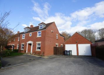Thumbnail 4 bed detached house for sale in Bodenham Field, Abbeymead, Gloucester