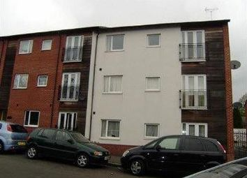 Thumbnail 2 bed flat to rent in Jefferson Place, West Bromwich