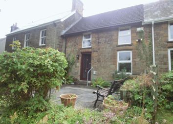 Thumbnail 2 bed semi-detached house for sale in Ynysymond Road, Glais, Swansea.