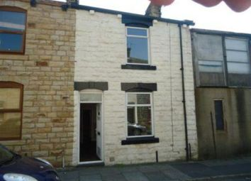 Thumbnail 2 bed terraced house to rent in Latham Street, Burnley