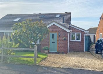 Swallow Drive, Milford On Sea, Lymington SO41. 2 bed semi-detached house for sale