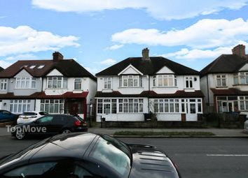 Thumbnail 3 bed terraced house for sale in Norbury Avenue, Thornton Heath