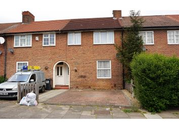 Thumbnail 3 bedroom terraced house for sale in Reigate Road, Bromley
