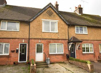 Thumbnail 2 bed terraced house for sale in Noahs Ark, Kemsing, Sevenoaks, Kent