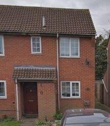 Thumbnail 2 bed semi-detached house to rent in Tangle Wood Close, Uxbridge
