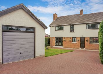 Thumbnail 4 bed detached house for sale in Limavady Road, Derry / Londonderry