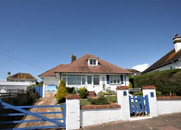 Thumbnail 4 bed detached bungalow for sale in The Park, Rottingdean, Brighton