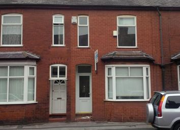 Thumbnail 1 bed property to rent in Hugh Oldham Drive, Salford