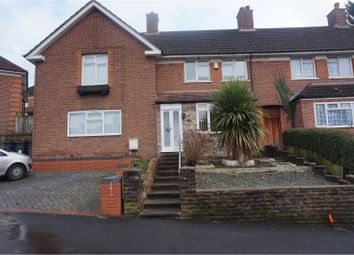 Thumbnail 3 bed semi-detached house to rent in Highters Road, Birmingham