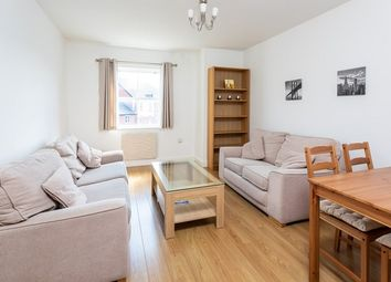 Thumbnail 2 bed flat to rent in The Gatehouse, Hastings Road, Nantwich, Cheshire
