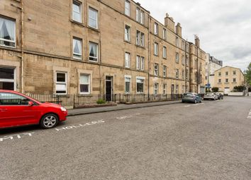 Thumbnail 2 bed flat for sale in Orwell Terrace, Dalry, Edinburgh