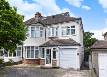 Thumbnail 5 bed semi-detached house for sale in Woodland Way, West Wickham