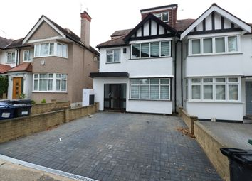 Thumbnail 6 bed semi-detached house to rent in Holmfield Avenue, London