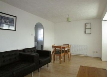 Thumbnail 2 bed flat to rent in Harrier Way, Beckton