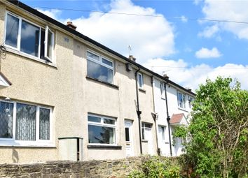 Thumbnail 2 bed terraced house for sale in Wardle Crescent, Keighley, Bradford, West Yorkshire