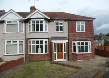 Thumbnail 6 bedroom end terrace house to rent in Templar Avenue, Coventry