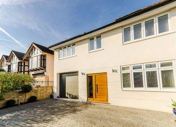 Thumbnail 5 bed property for sale in Robin Hood Lane, Kingston Vale