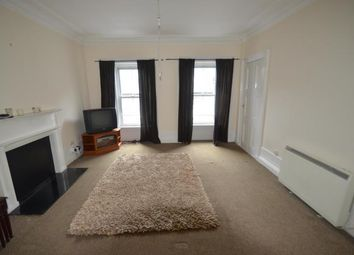 Thumbnail 3 bed maisonette to rent in High Street, Brechin