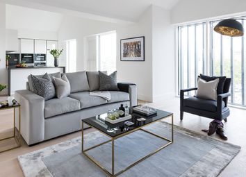 "Thumbnail 5 bed triplex for sale in ""Triplex Apartment"" at Townmead Road, London"