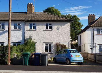 3 bed terraced house to rent in Berkeley Crescent, New Barnet, Barnet EN4
