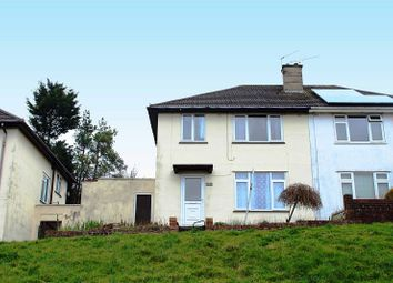 Thumbnail 3 bed property to rent in Ilsyn Grove, Stockwood, Bristol