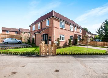 Thumbnail 1 bed flat for sale in Reid Avenue, Maidenhead