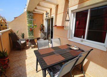 Thumbnail 2 bed duplex for sale in Calle Bergantin, Alicante, Valencia, Spain