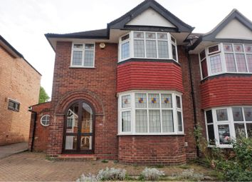 Thumbnail 3 bed semi-detached house for sale in Portland Road, Bromley