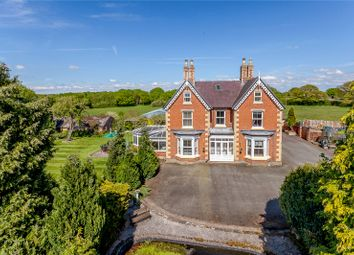 Thumbnail 5 bed detached house for sale in Caegoody Lane, Elson, Ellesmere, Shropshire