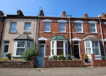 Thumbnail 2 bed terraced house for sale in Buller Road, St Thomas, Exeter