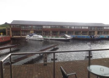 Thumbnail 1 bed property for sale in Tewitfield Marina, Carnforth, Lancashire