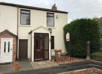 Thumbnail 3 bed cottage to rent in Victoria Street, Rainford, St Helens