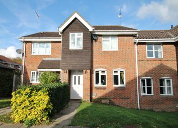 Thumbnail 3 bed terraced house for sale in Tollsworth Way, Puckeridge, Ware