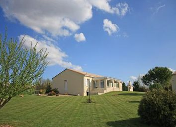 Thumbnail 4 bed property for sale in Chives, Charente-Maritime, France