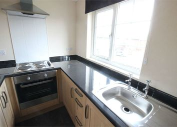 Thumbnail 2 bed flat to rent in Thicket Drive, Maltby, Rotherham, South Yorkshire