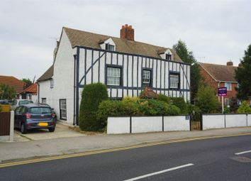 Thumbnail 6 bed detached house for sale in St. Johns Road, Clacton-On-Sea