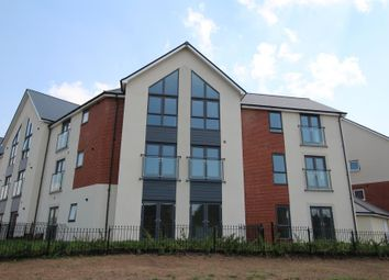 Thumbnail 1 bed flat to rent in John Caller Crescent, Stoke Gifford