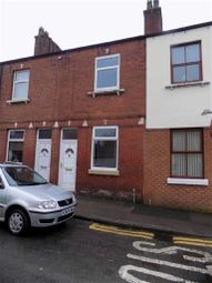 Thumbnail 2 bedroom terraced house to rent in Waterloo Street, Leek, Staffordshire